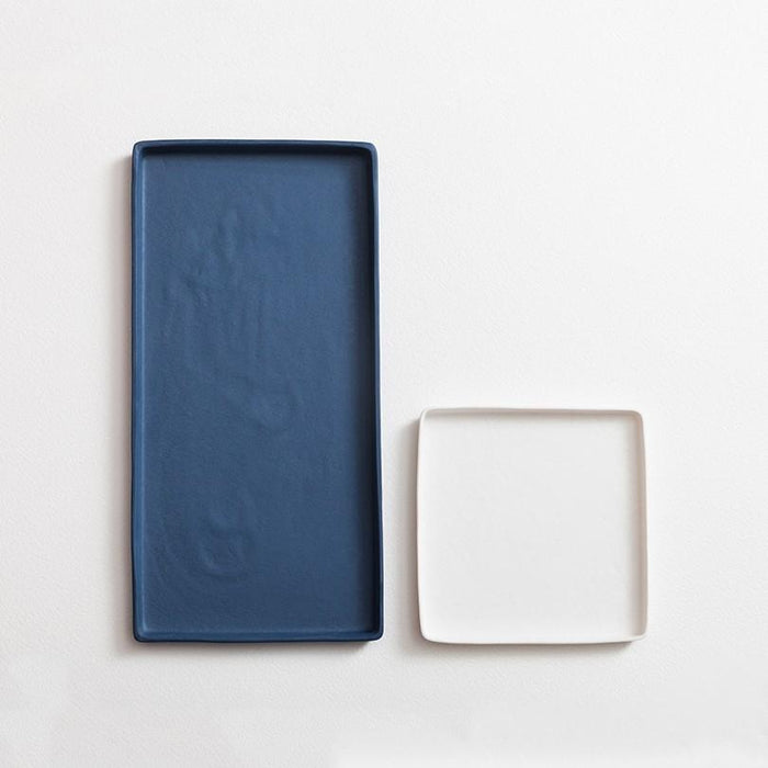 Ceramic Platters by Nüüd Ceramics
