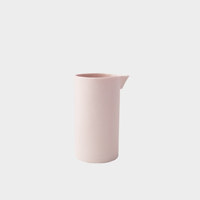 Pitcher - Pink by Nüüd Ceramics