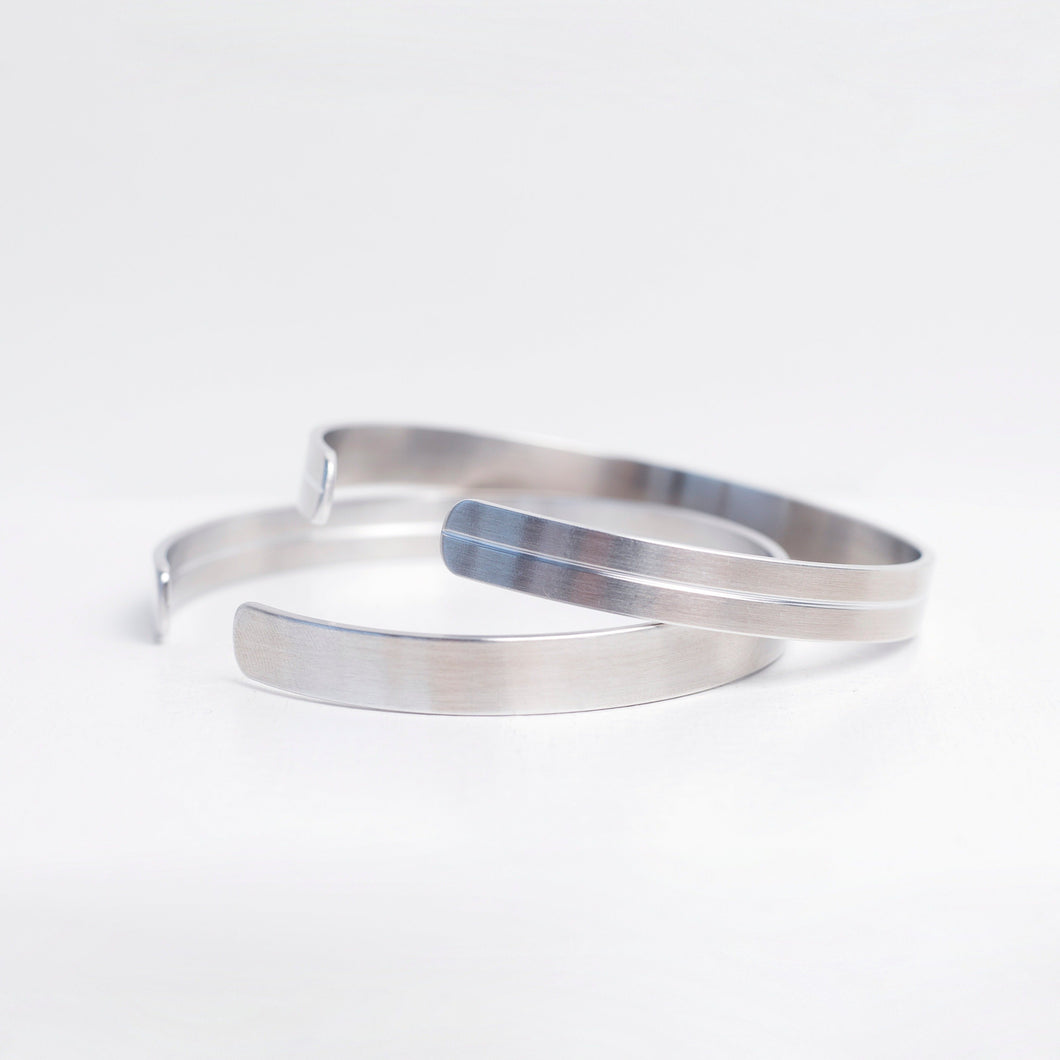 Duo Bracelets by Lentsius Design