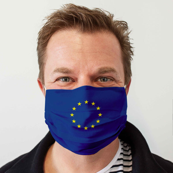 Cloth Face Mask: Europe