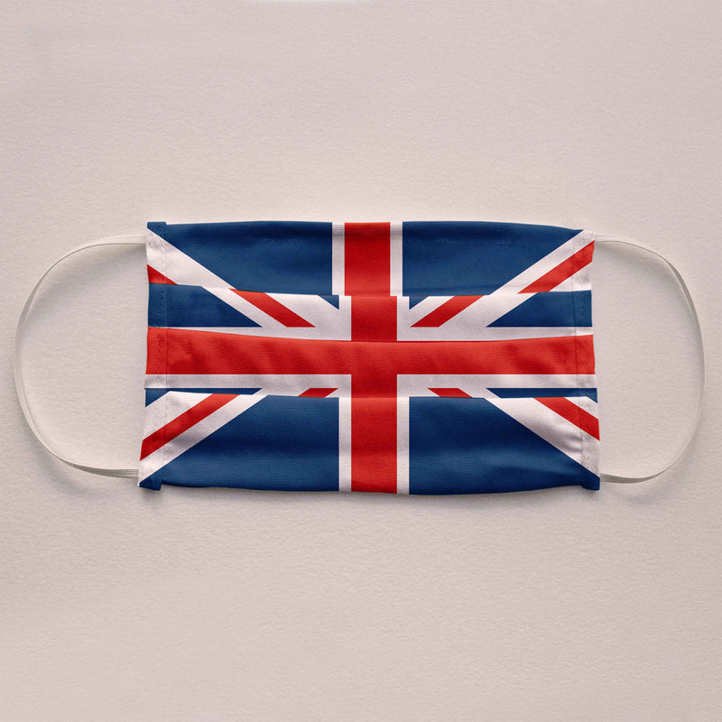 "Community-Maske ""Union Jack"""