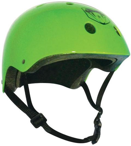 ADRENALIN SKATE HELMET GREEN
