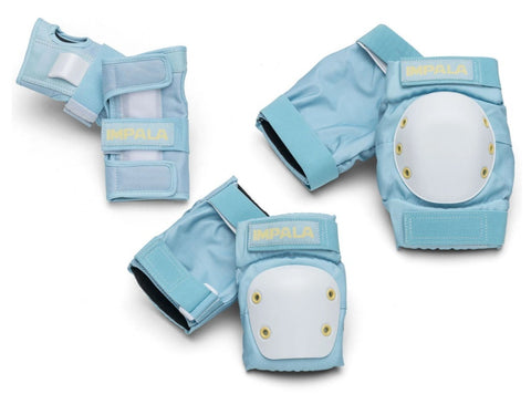 Sky Blue Safety Pack