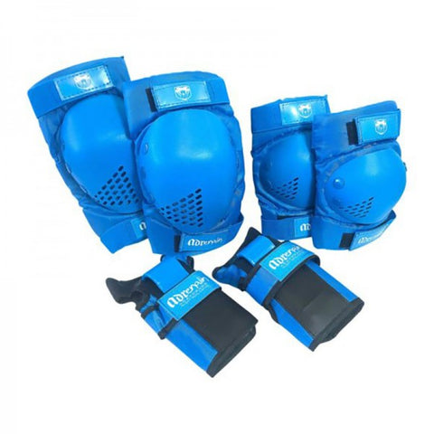 ADRENALIN YOUTH SAFETY PACK (LARGE) - BLUE