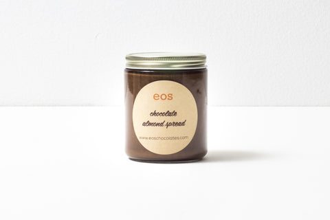 Chocolate Almond Spread