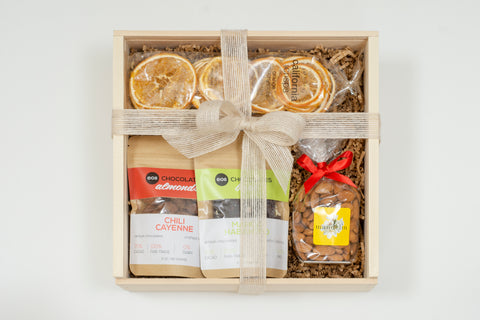 Best of California Gift Set