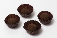 Chocolate Truffles - Eos Chocolates