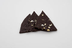 Dark Chocolate Mango - Habanero Bark - Eos Chocolates