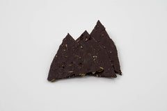 Dark Chocolate Sunflower, Hemp and Pepita Bark - Eos Chocolates