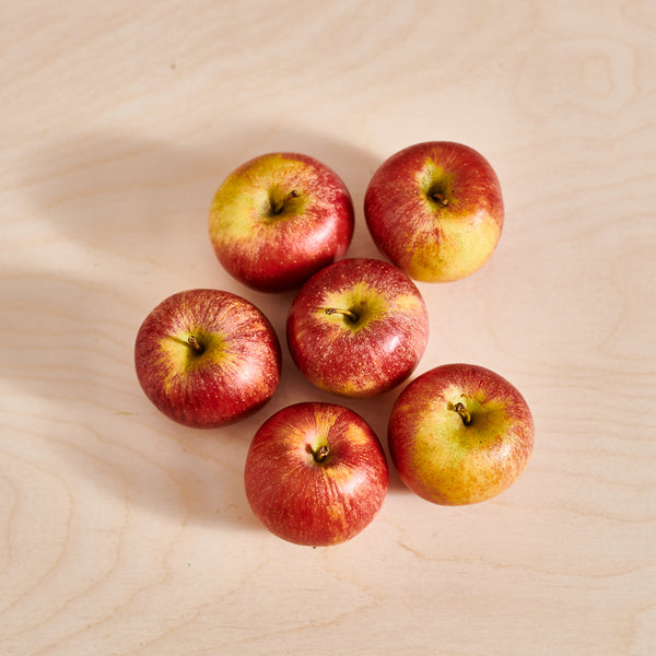 Chegworth Beauty Apples