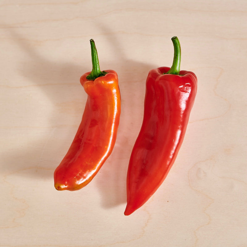 Ramiro Red Peppers