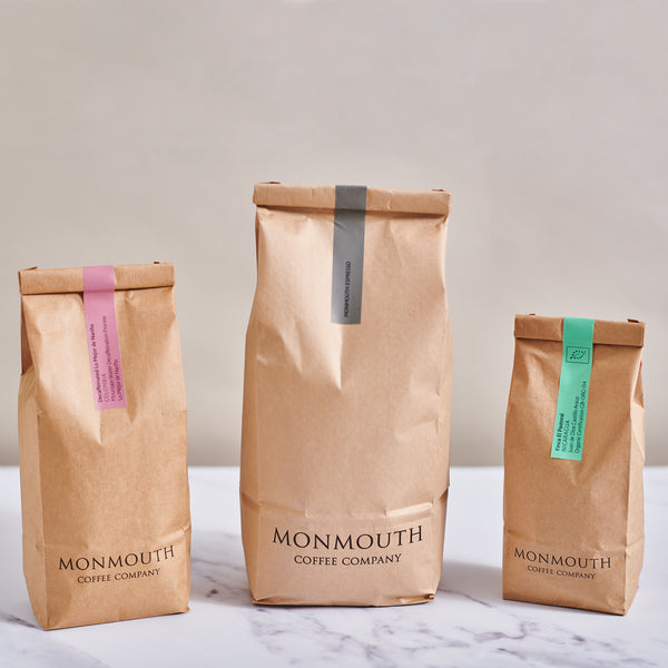 Monmouth Coffee - Decaffeinated Finca El Pastoral