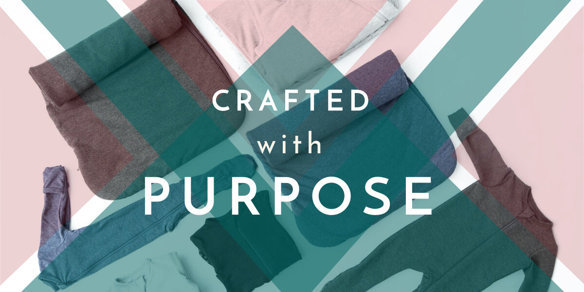 Crafted with Purpose: Ry & Pen