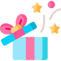"Ry & Pen Gift Wrapping - Icons made by <a href=""http://www.freepik.com/"" title=""Freepik"">Freepik</a> from <a href=""https://www.flaticon.com/"" title=""Flaticon""> www.flaticon.com</a>"