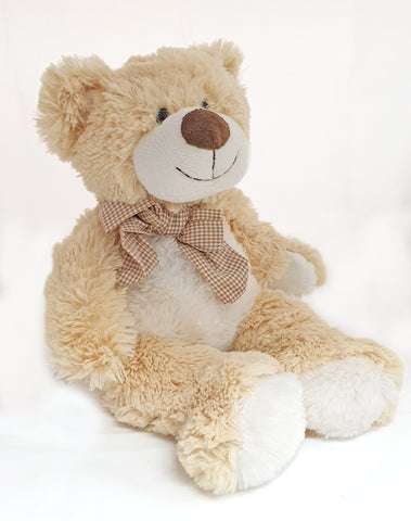 Anipals Brown Bear Higgles 46cm