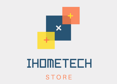 iHome Tech Store