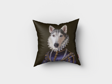Load image into Gallery viewer, Pawtrait Cushion - Pawtrait.dxb