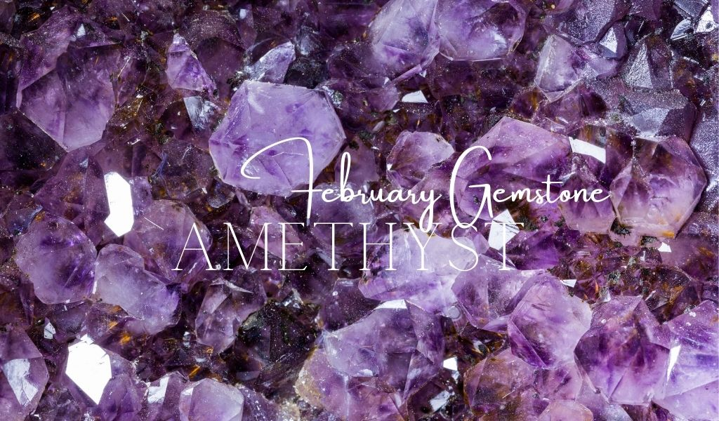 Amethyst Meaning and Healing Properties