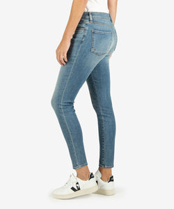 KUT Chances Wash Donna Ankle Skinny Jean