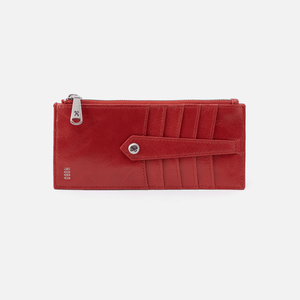 Linn Reen Credit Card Wallet