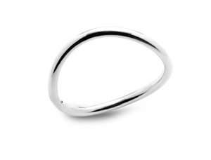 Simon Sebbag Curved Bangle