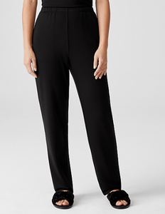 Eileen Fisher Tapered Ankle Pant