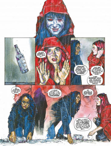 2000AD Sci-Fi Special #2020