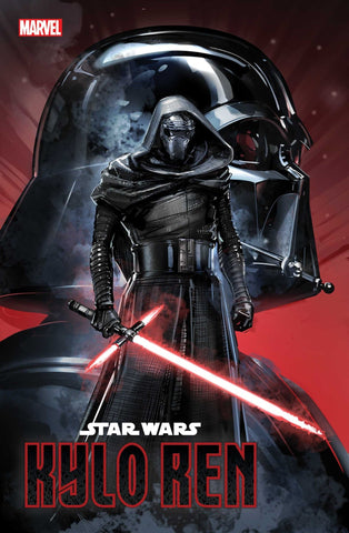 Star Wars: The Rise of Kylo Ren by Charles Soule