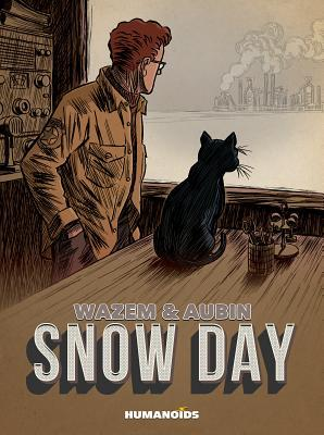 Snow Day by Pierre Wazem and Aubin