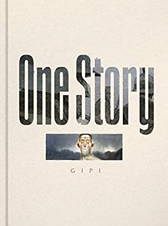 One Story by Gipi