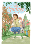 OK Comics | The Garden by Sean Michael Wilson and Fumio Obata