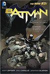 Batman Volume 1 (New 52) by Scott Snyder and Greg Capullo
