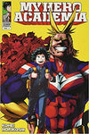 My Hero Academia Volume 1 by Kohei Hirokoshi