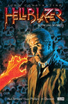 Hellblazer Volume 10 by Paul Jenkins, Sean Phillips and More
