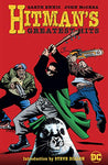 Hitman's Greatest Hits by Garth Ennis and John McCrea