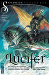 Lucifer: The Wild Hunt Volume 3 by Dan Watters