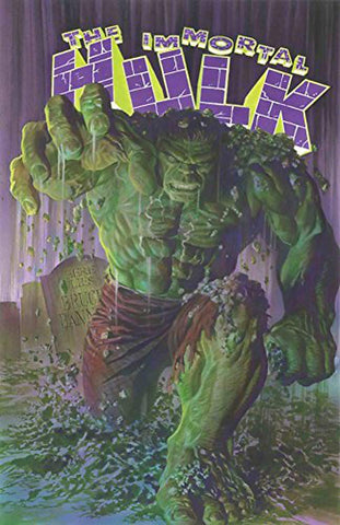 OK Comics | Immortal Hulk Volume 1 by Al Ewing