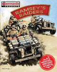 Commando Presents: Ramsey's Raiders Volume 1