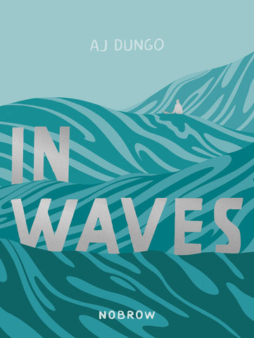 OK Comics | In Waves by AJ Dungo