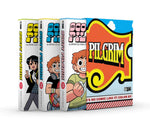 Scott Pilgrim Complete Colour Collection by Bryan Lee O'Malley