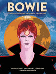 OK Comics | Bowie: Stardust, Rayguns, and Moonage Daydreams by Michael Allred