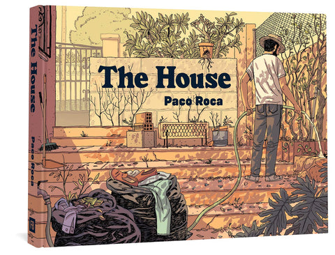 The House (English Edition) by Paco Roca