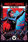 Nightwing The New Order by Kyle Higgins and Trevor McCarthy