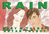 OK Comics | Rain by Bryan and Mary Talbot