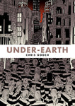 Under-Earth by Chris Gooch