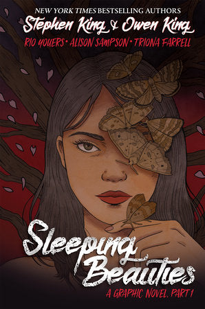 Pre-Order Sleeping Beauties with OK Comics Exclusive Signed Bookplate by Stephen King, Owen King, Alison Sampson and Rio Youers