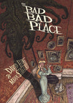 OK Comics | The Bad Bad Place by David Hine and Mark Stafford