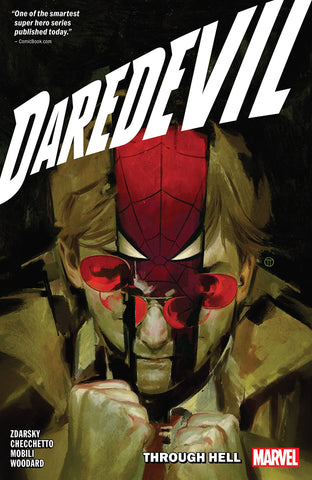 Daredevil Volume 3 by Chip Zdarsky