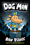 OK Comics | Dog Man Volume 1 by Dav Pilkey