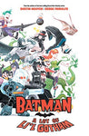 OK Comics | Batman A Lot of Li'l Gotham by Dustin Nguyen and Derek Fridolfs